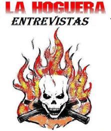 Logo La Hoguera ENTREVISTAS