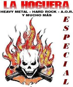 Logo La Hoguera ESPECIAL