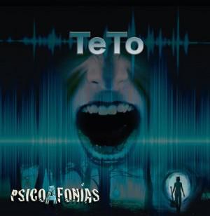 Resultado de imagen de TETO PSICOAFONÍAS